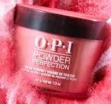 OPI Powder Perfection:
